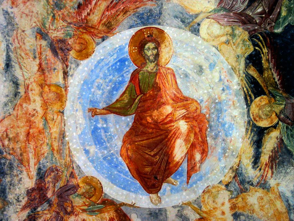 Frescos-de-Aya-Sofia