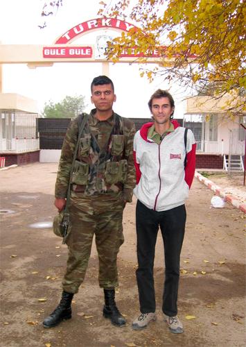 Frontera-Turco-Siria