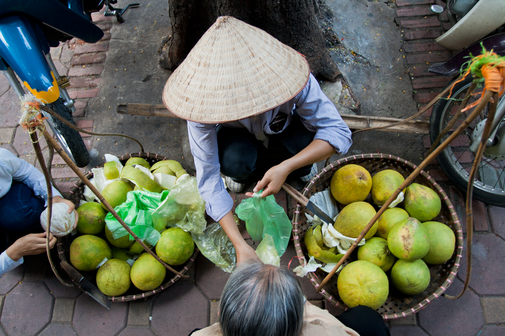 Fruta-ambulante