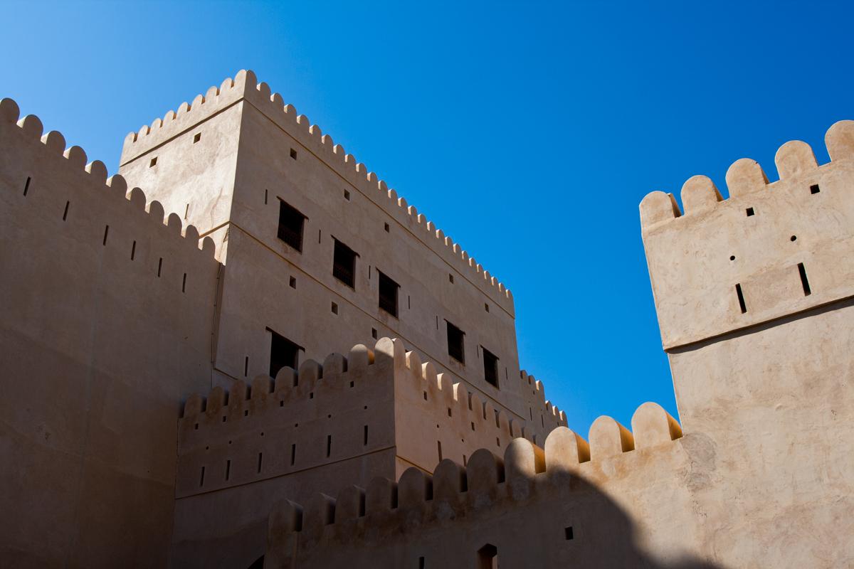 Fortaleza Al-Rustaq
