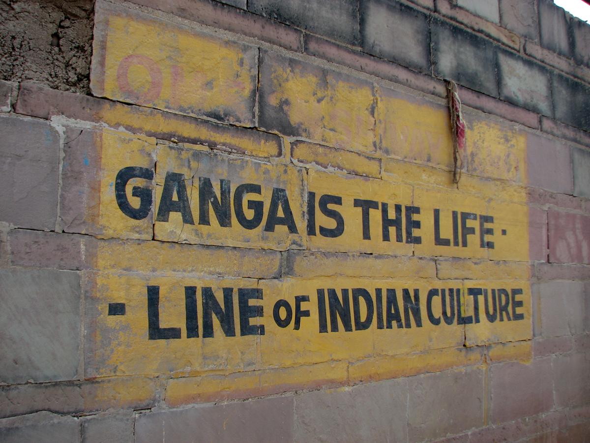 Ganga-es-la-vida