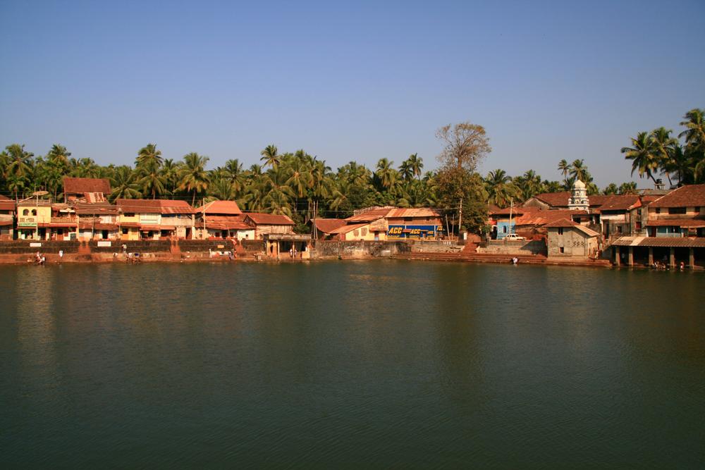 Ghat-Koti-Teertha-II