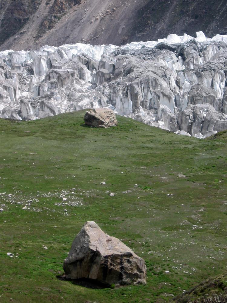Glaciar-Diamir
