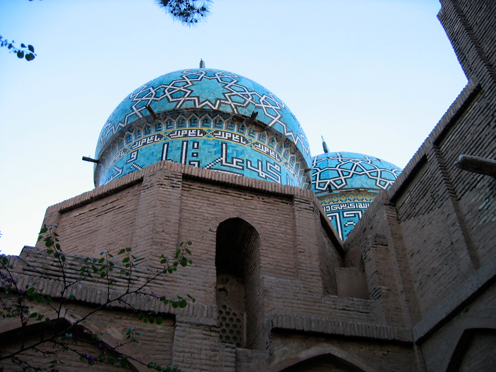 Gonbad-e-Moshtaghieh-II