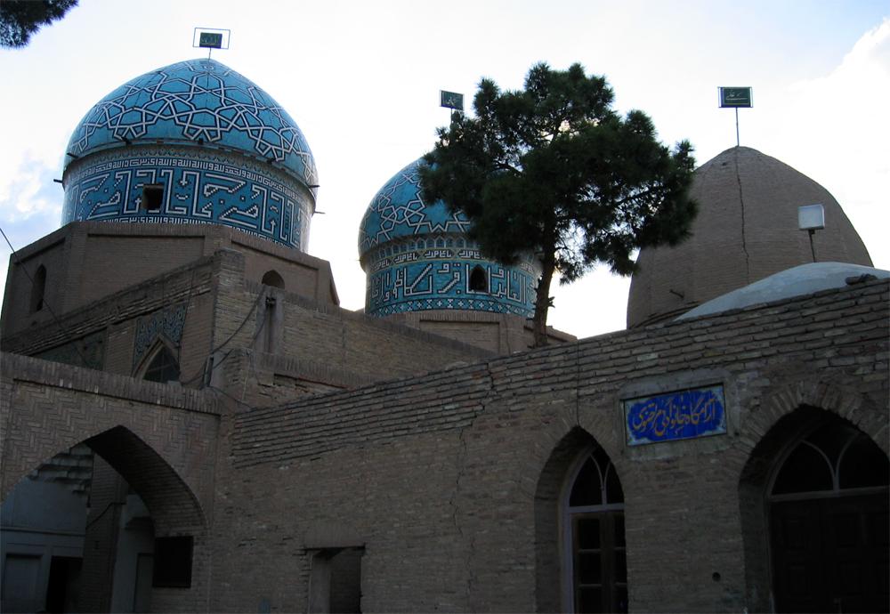 Gonbad-e-Moshtaghieh-III