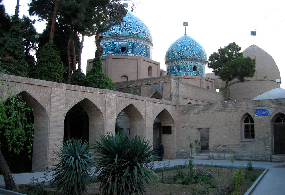 Gonbad-e-Moshtaghieh