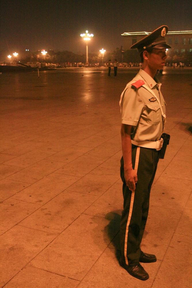 Guardia-en-Tiannanmen
