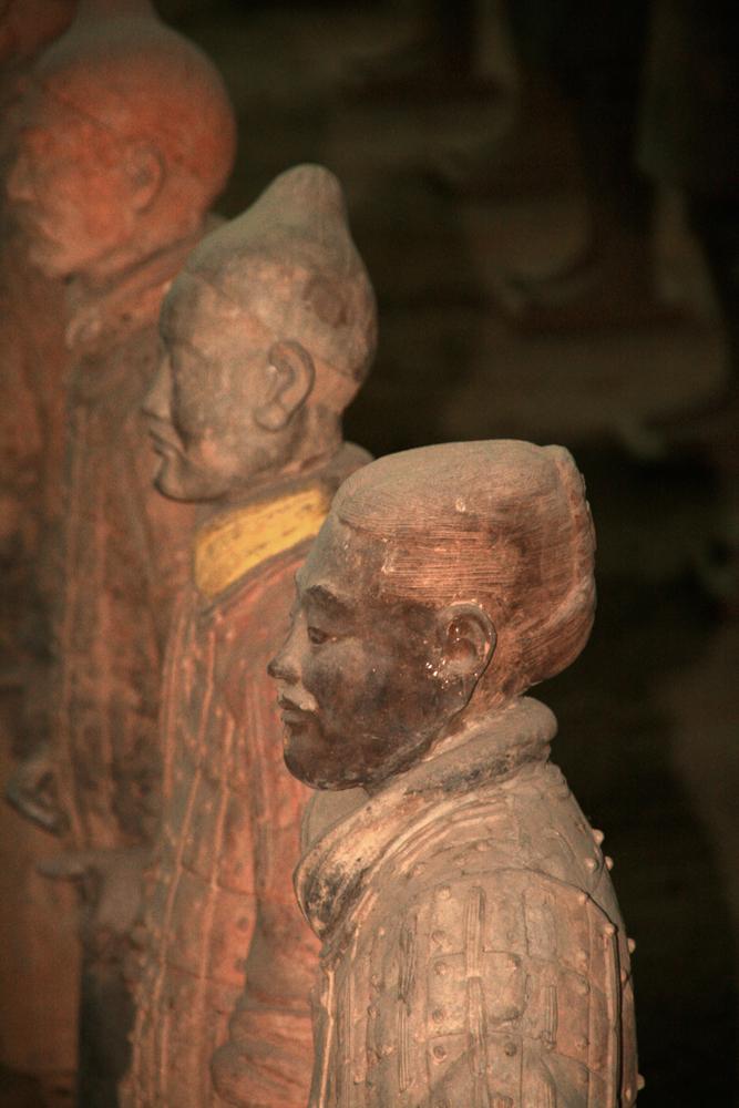 Guerreros-de-terracota-de-Xian-II