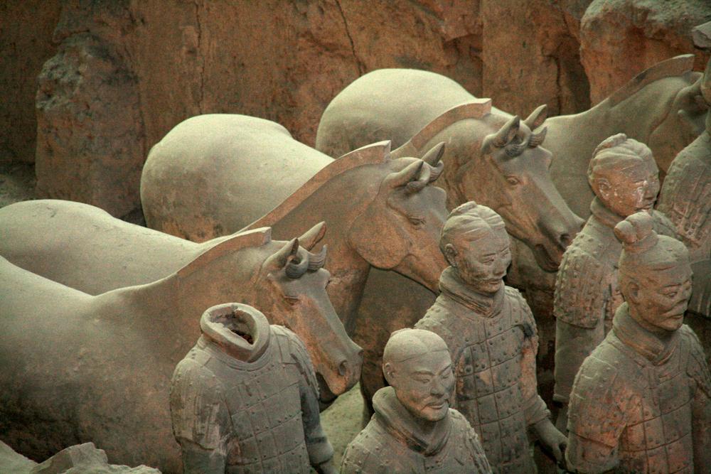 Guerreros-de-terracota-de-Xian-VIII