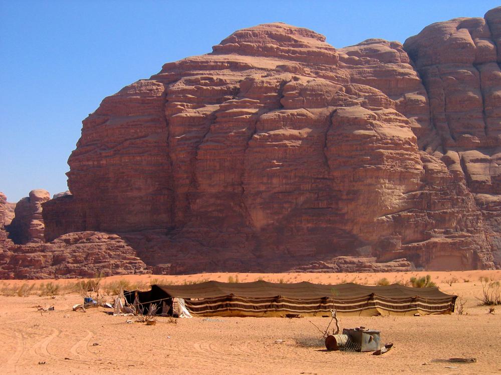 Haima-Beduina