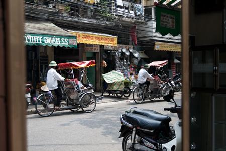 Hanoi-II