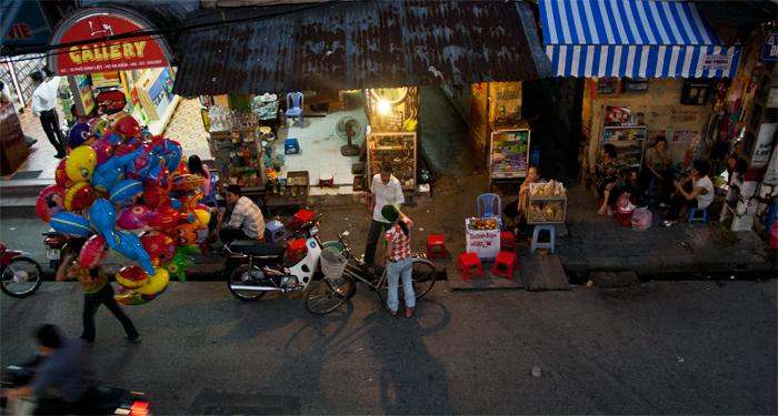 Hanoi-III
