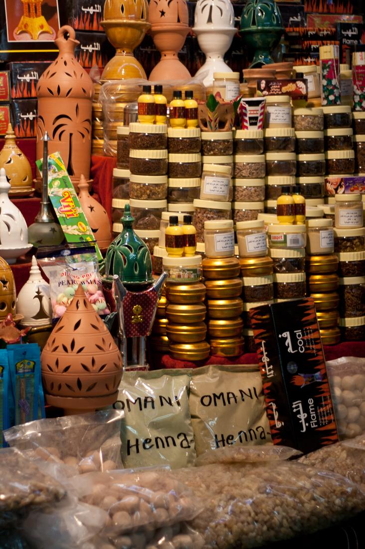 Hena-de-Oman