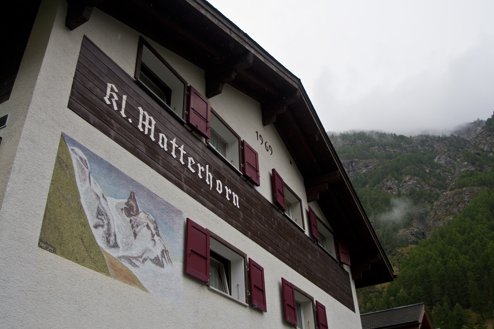 Hotel-Matterhorn