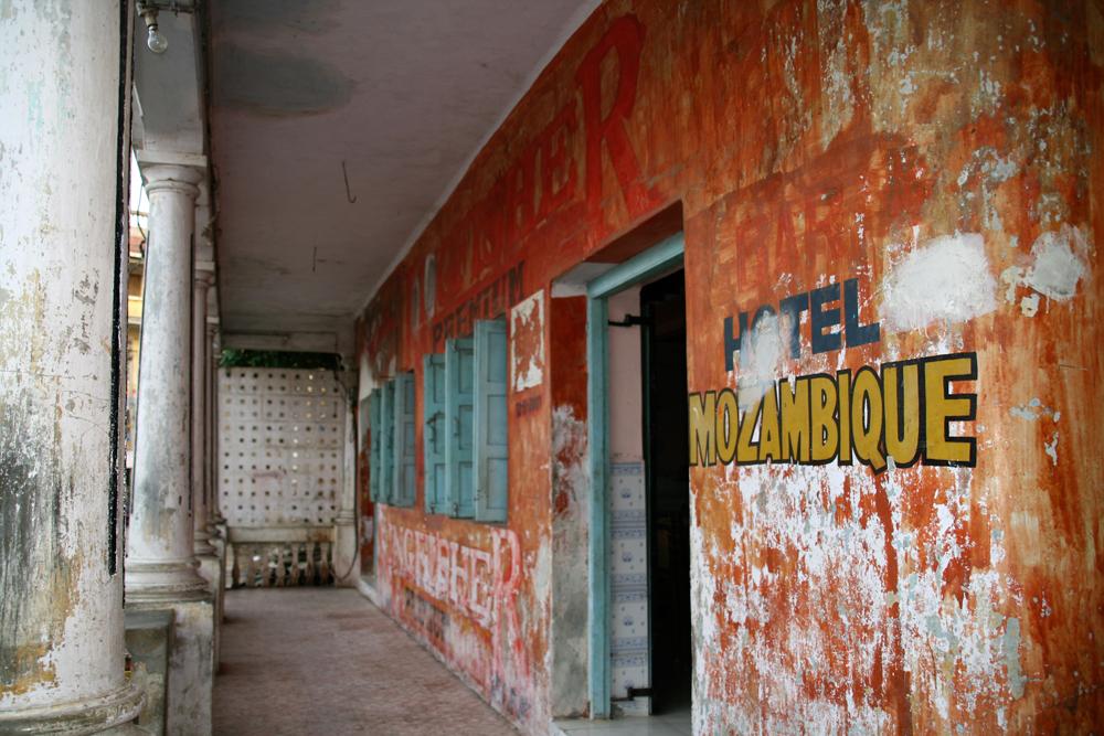 Hotel-Mozambique