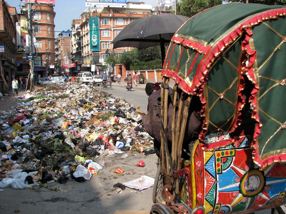 Huelga-de-basuras