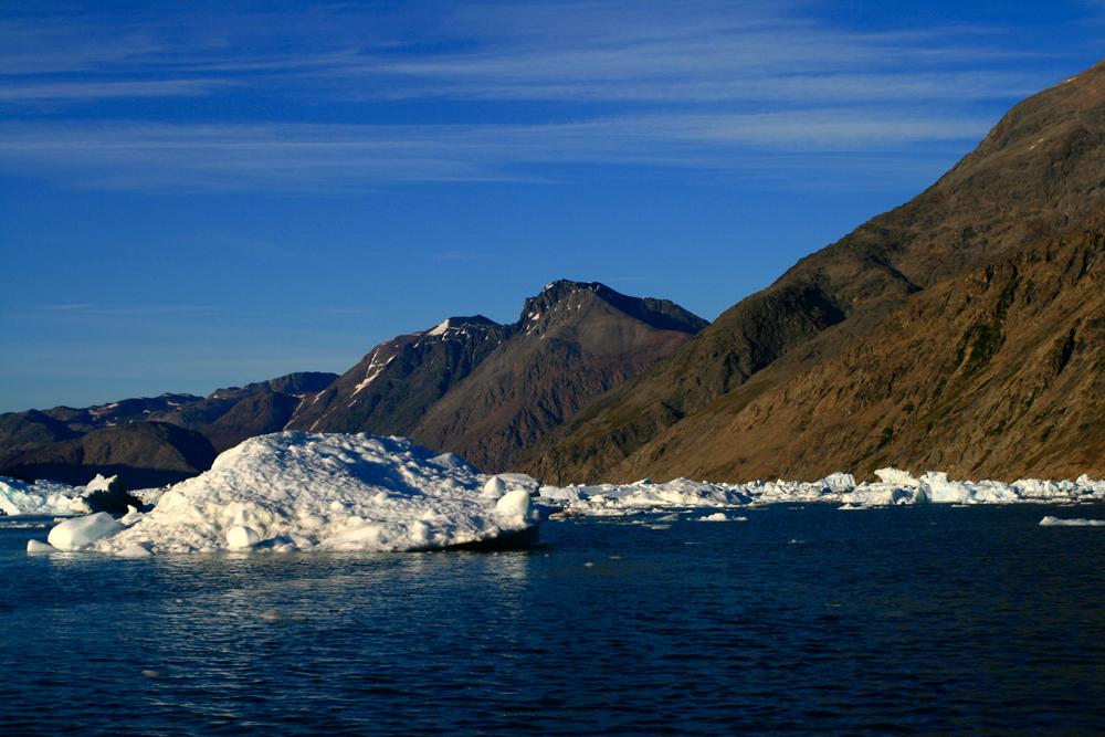 Iceberg-II