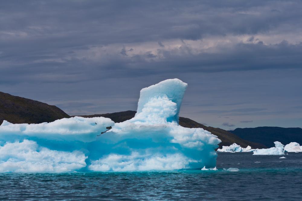 Iceberg-III