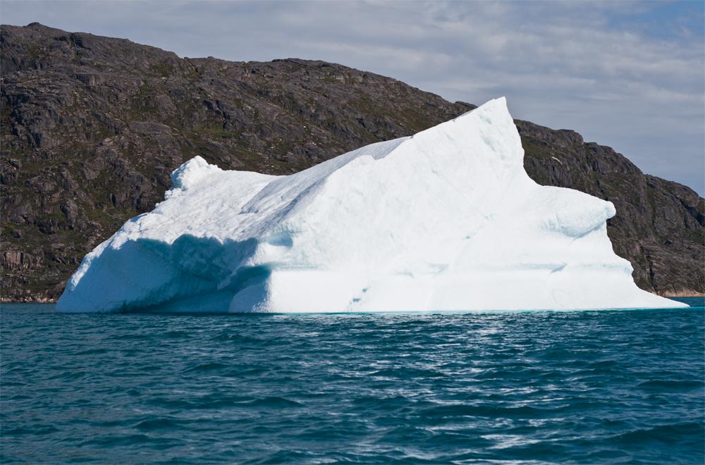 Iceberg-IV