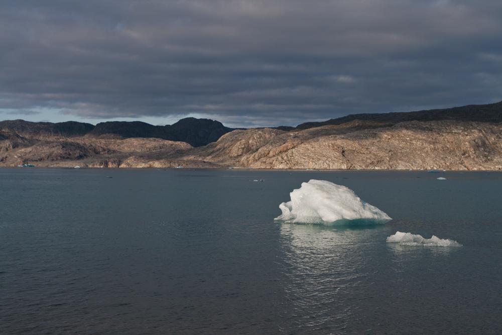 Iceberg-V