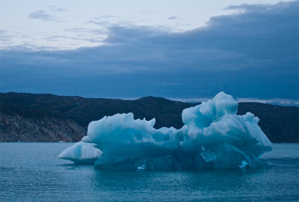 Iceberg-VI