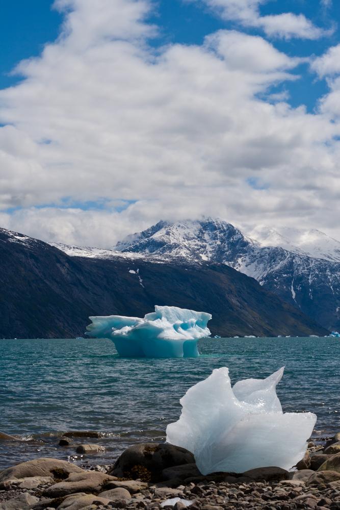 Iceberg-VII