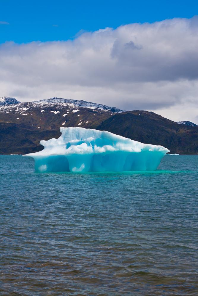 Iceberg-VIII