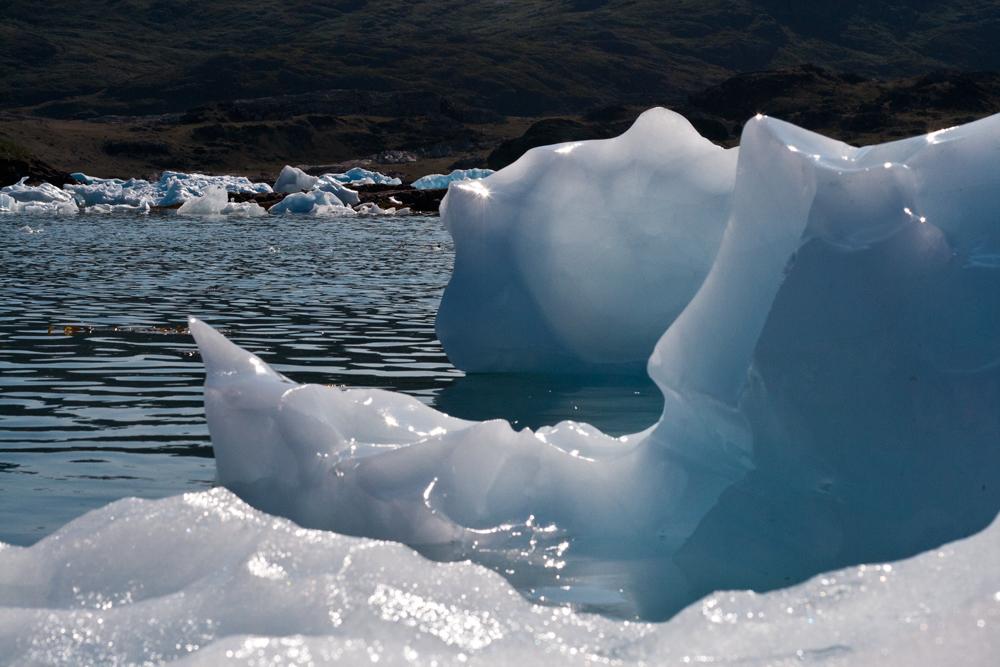 Iceberg-XII