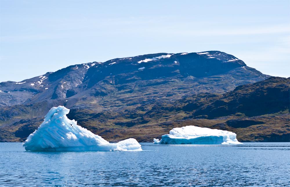 Iceberg-XIV