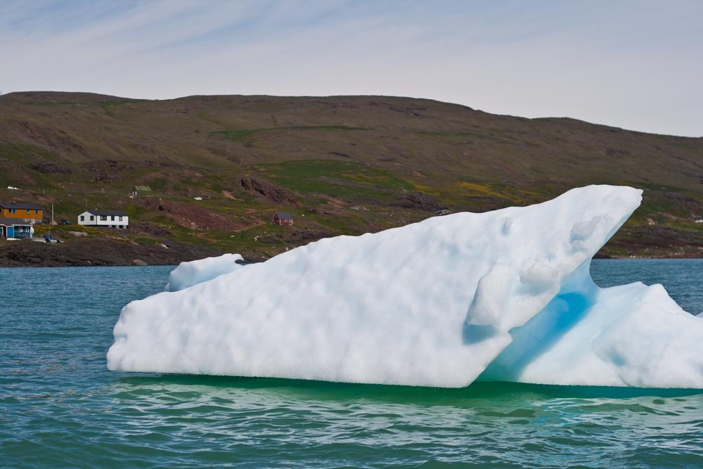 Iceberg-XVI