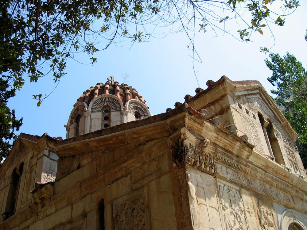 Iglesia-Bizantina