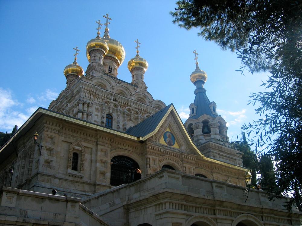 Iglesia-Rusa-de-María-Magdalena