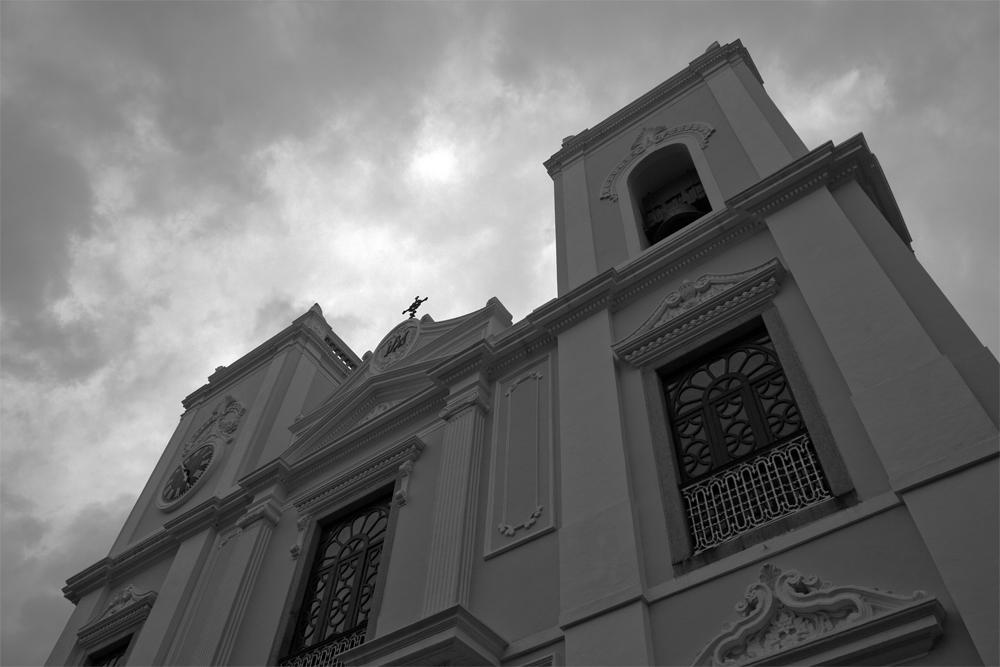 Iglesia-colonial