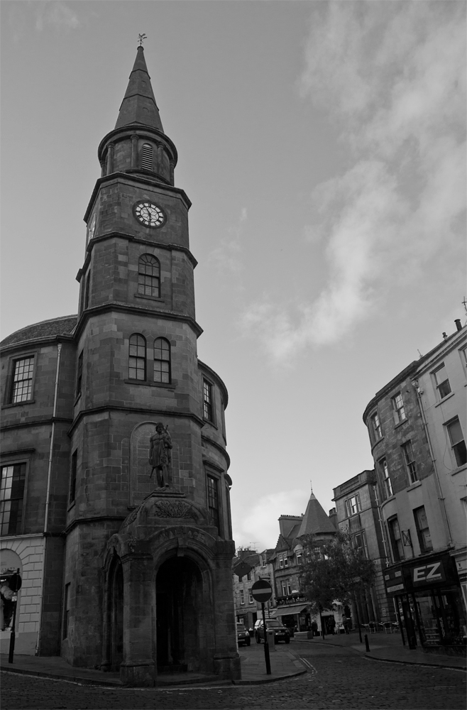 Iglesia-de-Stirling