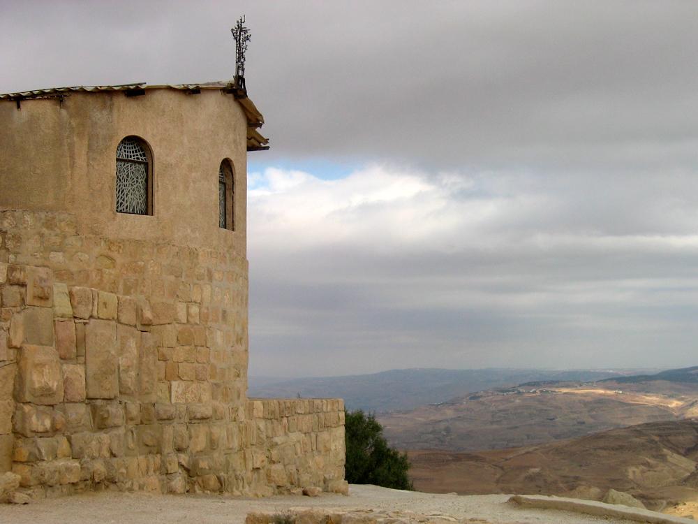 Iglesia-del-Monte-Nebo-(Siyagha)