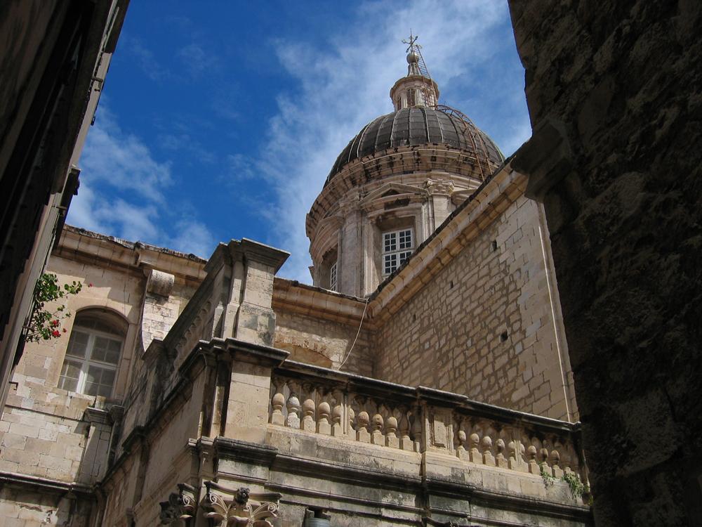 Iglesia-en-Dubrovnik