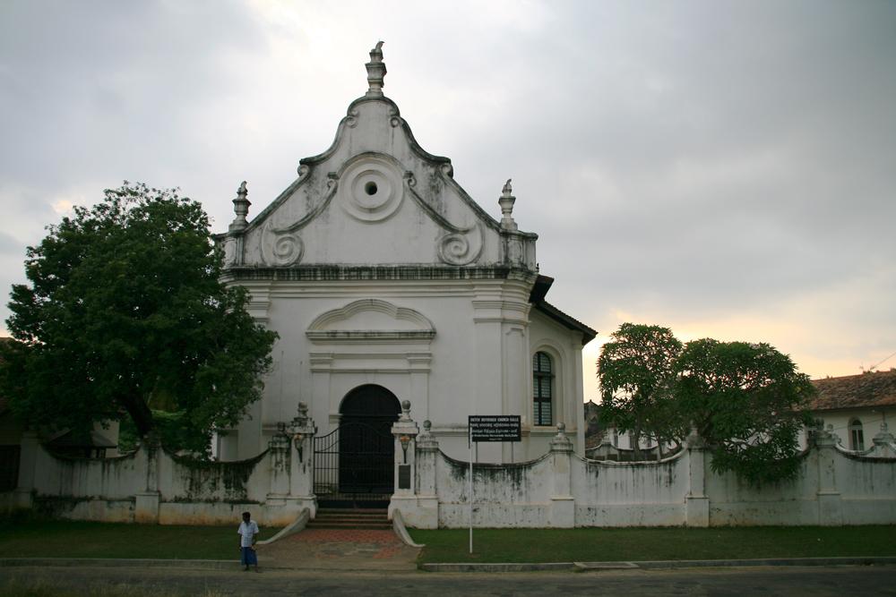 Iglesia-en-Galle