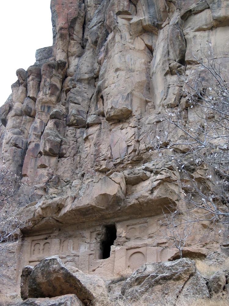 Iglesia-excavada-en-el-Valle-de-Ihlara-II