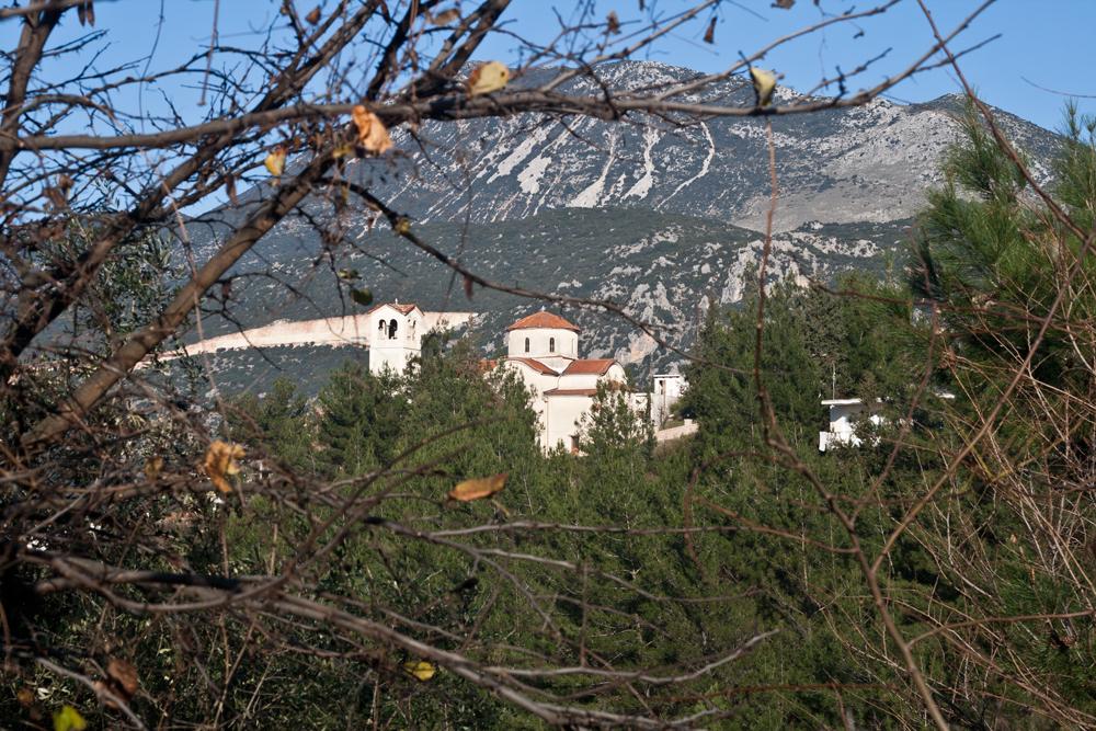 Iglesia-ortodoxa-en-en-norte-de-Grecia