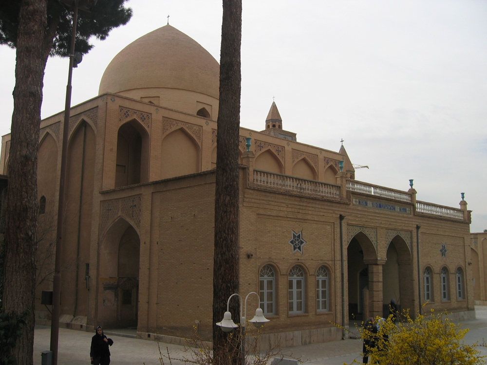 Iglesias-Armenias-en-el-barrio-de-Jolfa-II