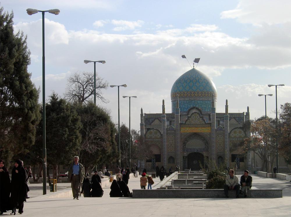 Imamzade-Ye-Hussein