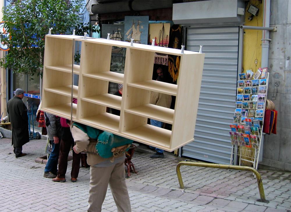 Incomoda-carga