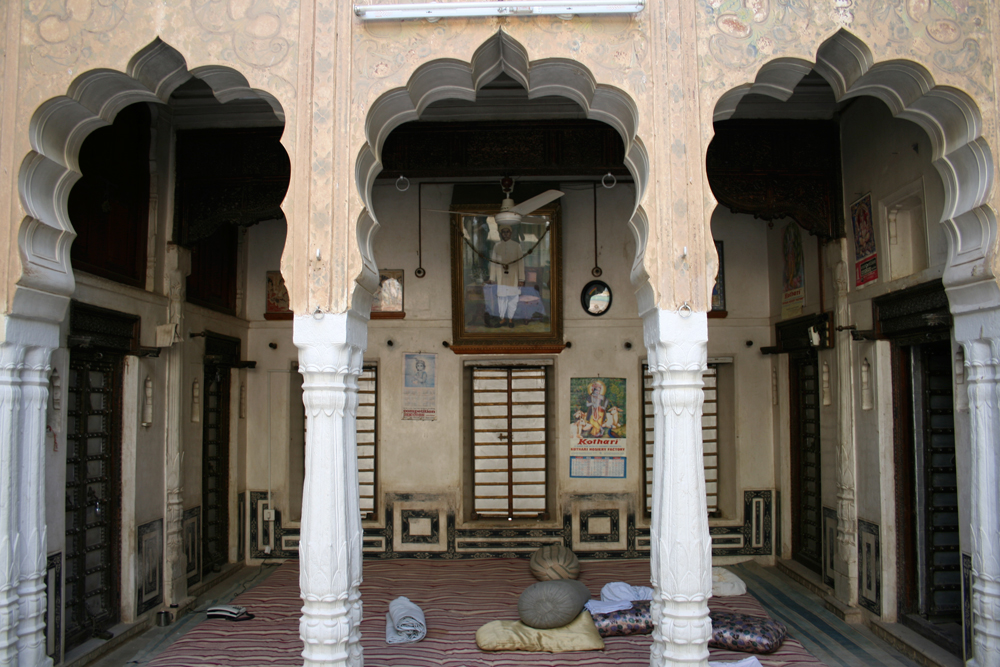 Interior-de-Haveli-IV