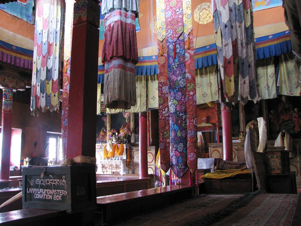 Interior-del-monasterio-de-Lamayuru