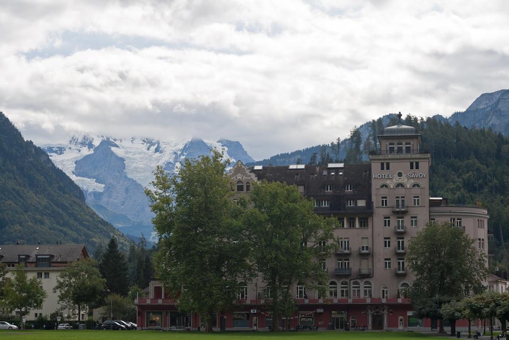 Interlaken-y-glaciares