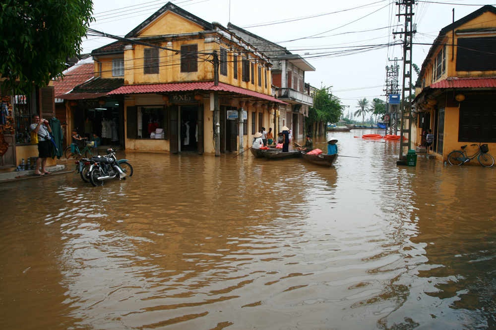 Inundación-II