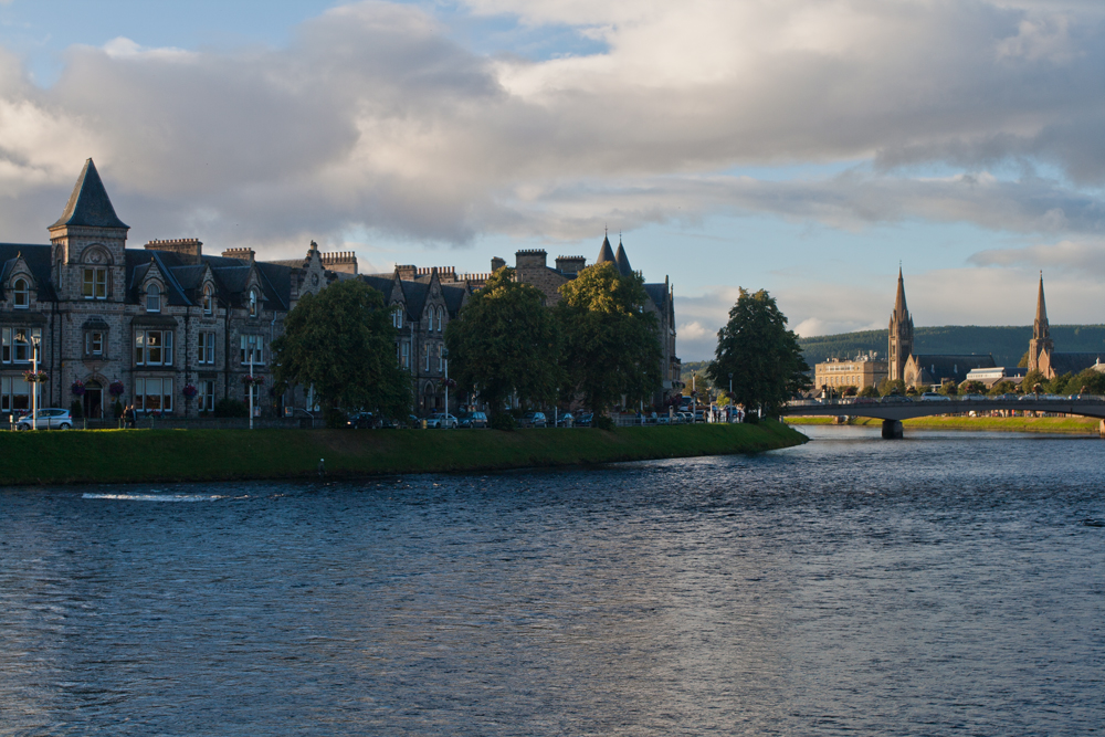 Inverness-III