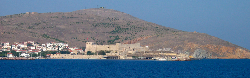 Isla-de-Bozcaada
