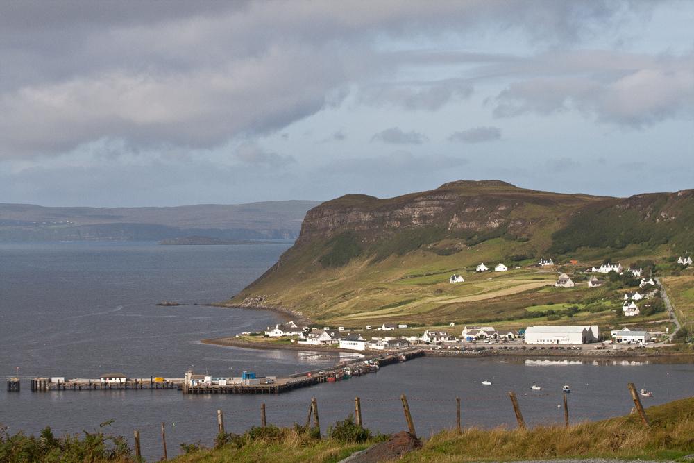 Isla-de-Skye