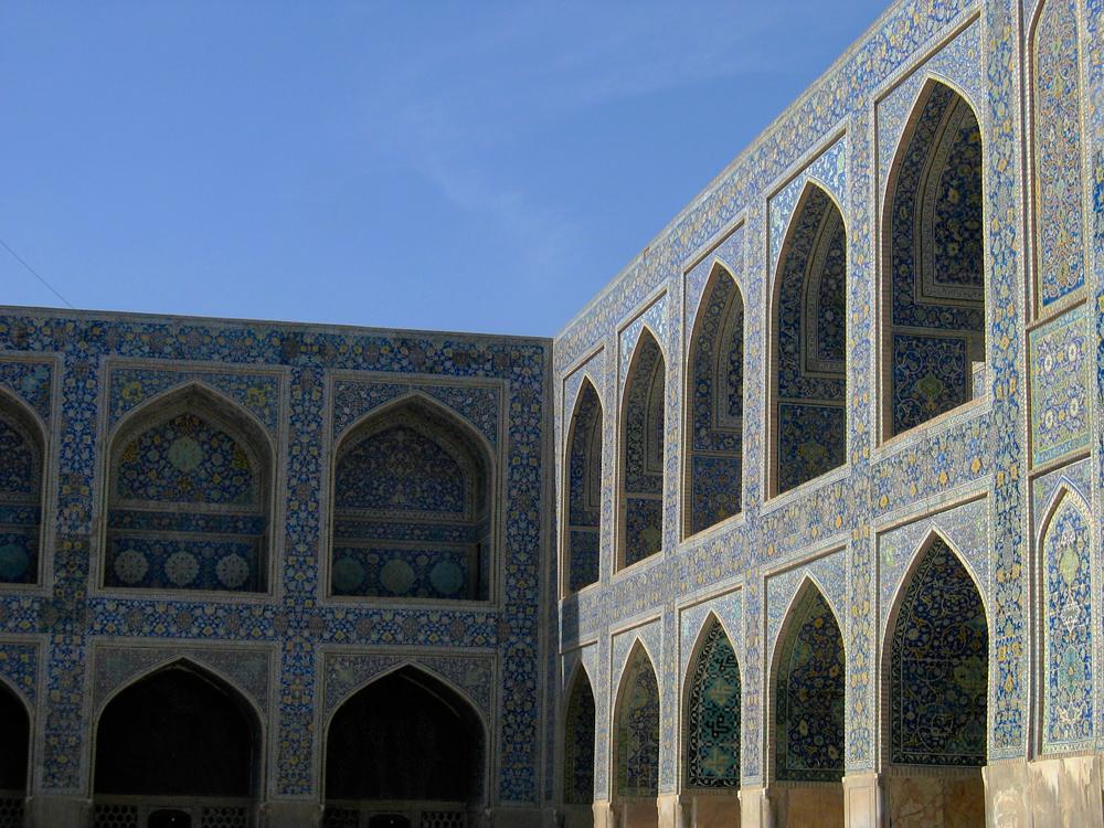 Iwanes-de-la-mezquita-del-Imam